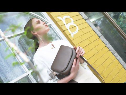 [누아나인] NOUANINE 20FW Fashion film - Boni bag