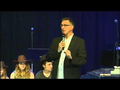 Steve Long (May 5th 2013) Family Meeting