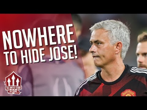 Mourinho vs Anthony Martial! Manchester United Fixtures 2018/19 Reaction