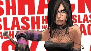 Hack/Slash: Un cómic para los amantes del cine de terror