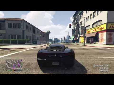 GTA 5 online $$$$$$$ and how to spend it