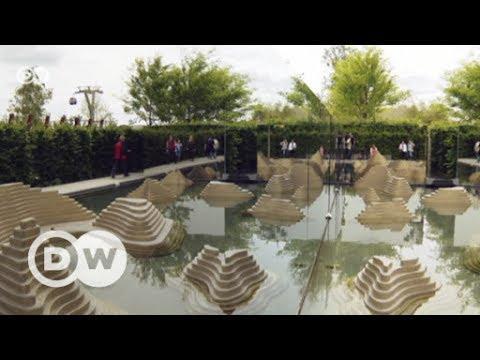 Berlin's International Garden Exhibition   DW English
