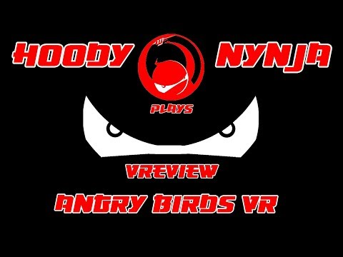 VReview - Angry Birds VR: Isle of Pigs