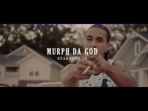 Murph Da God - Trappin' 24/7 (Official Video) Shot By: @NoRatchetssProd