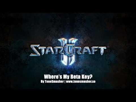 ToneSmasher - Where's My StarCraft 2 Beta Key