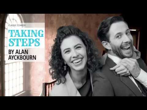 Taking Steps    Ensemble