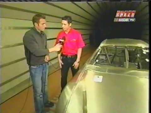 AeroDYN Wind Tunnel on NASCAR NATION