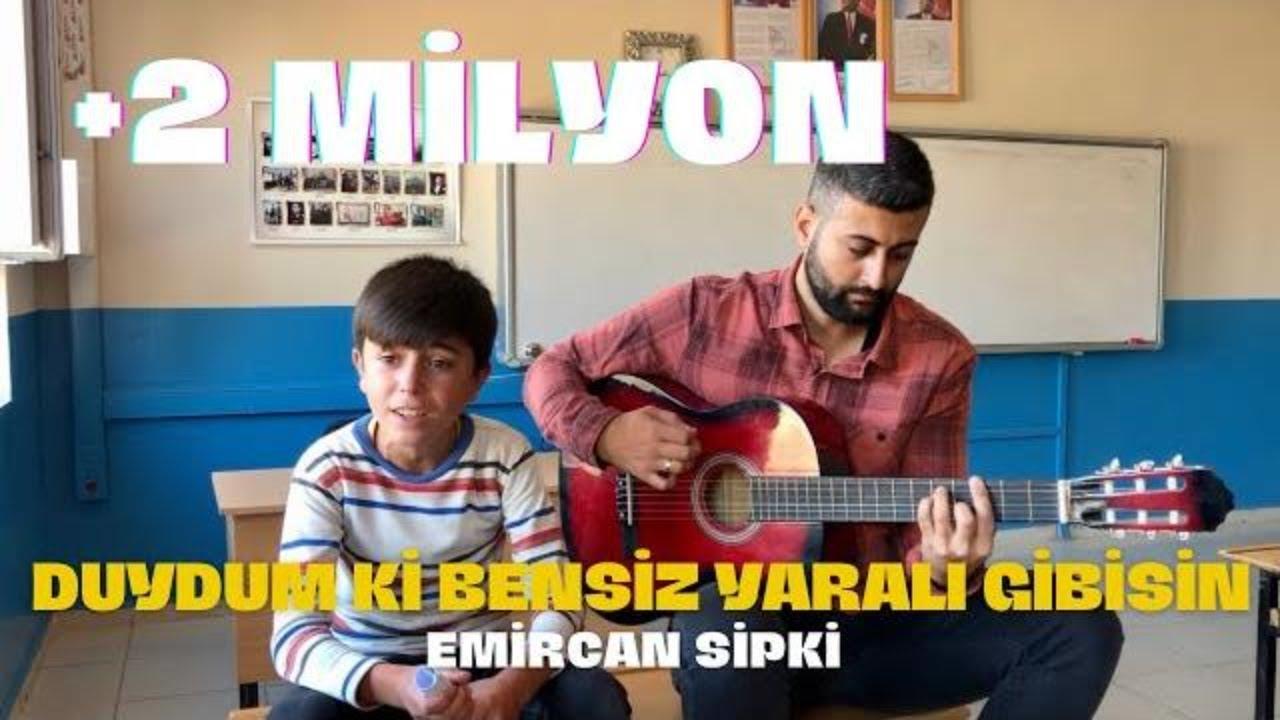 Nahide Babashlı - Anlasana (TRT Genç Sahne)