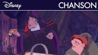 Le Bossu de Notre Dame - Rien qu'un jour I Disney