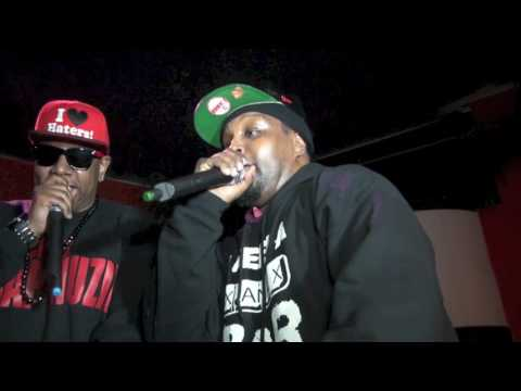 LORD INFAMOUS LIVE PERFORMING THREE 6 MAFIA GREATEST HITS RIP