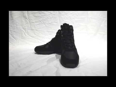 Diabetic Boots for Men: Propet Camp Walker Hi from the Diabetic Shoes HuB