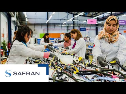 Focus on Témara  : discover our facilities | Safran Electrical & Power