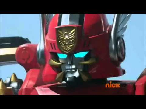 Goseiger (English)