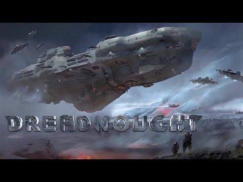 Dreadnought - Official Gamescom 2015 Trailer