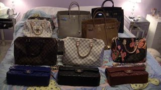 UPDATED DESIGNER HANDBAG COLLECTION Thumbnail