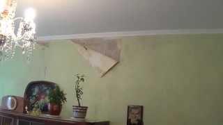 видео оценка ущерба от залива квартиры