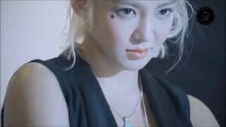 SNSD Kim Hyoyeon FMV - something in the way you move