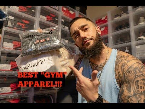 best-gym-apparel-for-men!!!vanquish,jed-north,gymshark,lululemon