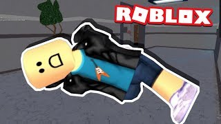 ANOTHER COPY OF THE MYSTERY OF ROBLOX MURDER