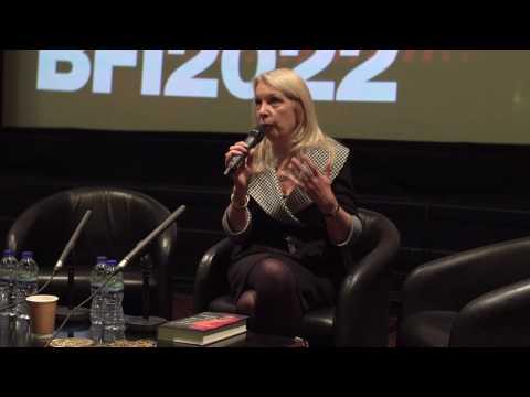 This Way Up 2016: Amanda Nevill introduces BFI 2022
