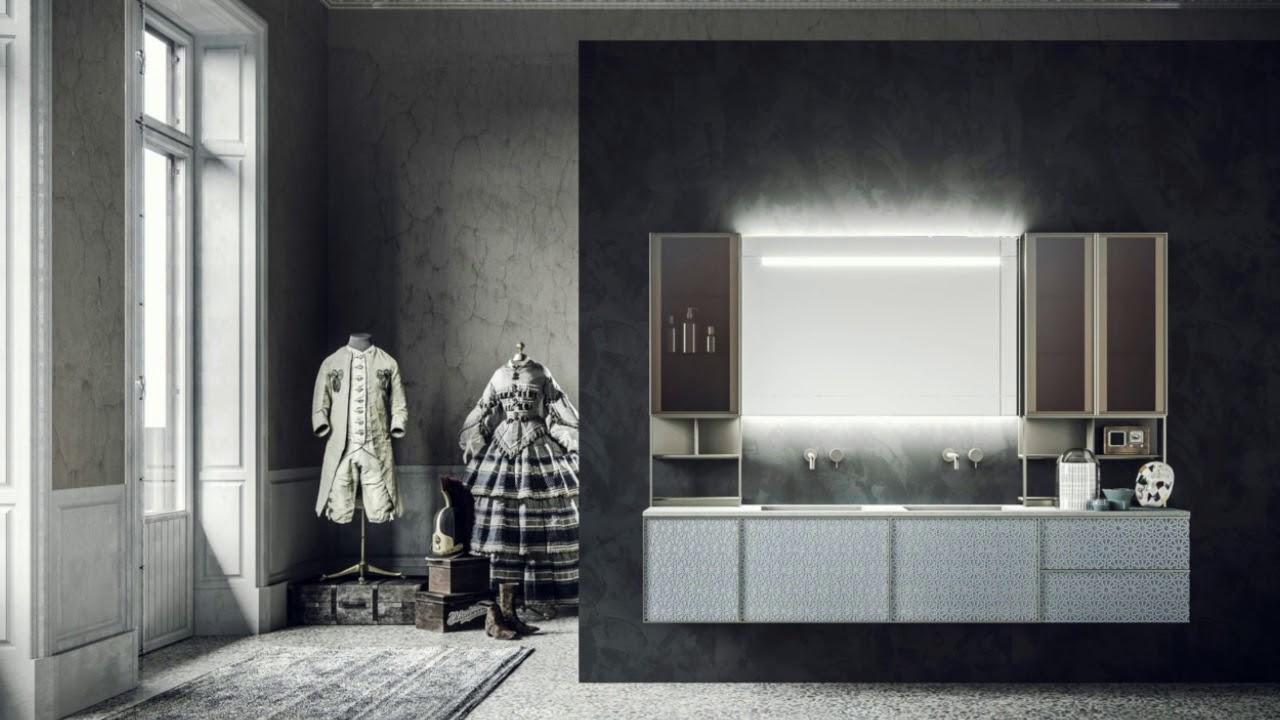 New Venetian Bathroom Furniture By Exto