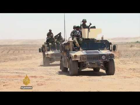 Afghanistan peace talks held in Pakistan