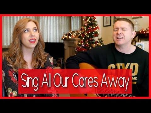 Sing All Our Cares Away with Damien Dempsey | Collabmas Day 21