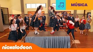 Club 57 | Ladrona (Official video) | Latinoamérica | Nickelodeon en Español Video