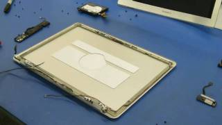 Animated MacBook Air Disassembly - HD by TechRestore