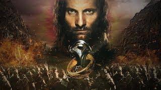 Aragorn Executes Order 66