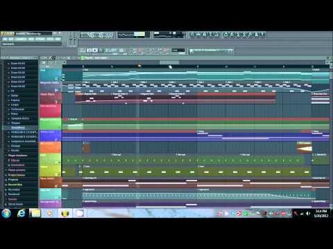 Видео, клипы, видеоклипы, ролики «fl studio cover» (1 000.