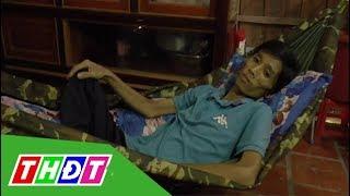 Giúp đỡ anh Trần Văn Phương   Nhịp cầu nhân ái  - 10/7/2018   THDT