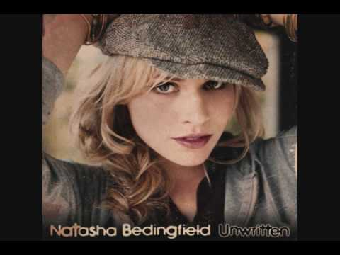 "Natasha Bedingfield ""Unwritten"" Johnny Vicious Mix"