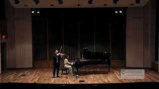 Dvorak Mazurek- Shea-Kim Duo