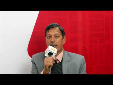 Mr. Arun Jee,Principal  In Conversation with EDUTV