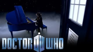 Doctor Who Theme - Player Piano (Sonya Belousova)