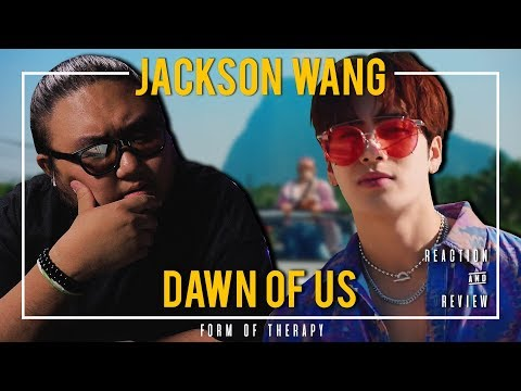 "Producer Reacts to Jackson Wang ""Dawn of Us"""