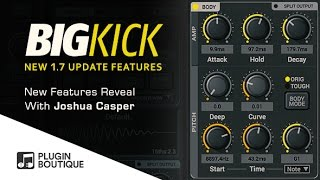 BigKick Plugin - 17 Update New Features Reveal
