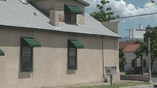 Nine sex offenders living in same area has neighbors upset