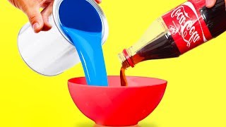 22 SURPRISING USES FOR COCA-COLA