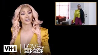 Yung Joc Comes Clean & Kirk Faces Jasmine - Check Yourself: S8 E5 | Love & Hip Hop: Atlanta