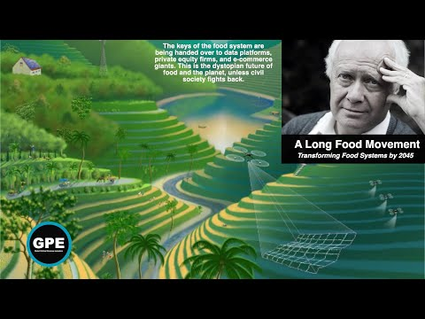 The 2021 Corporate Bamboozle On World Food Systems