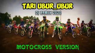 Download Lagu TARI UBUR-UBUR  DJ REMIX TIK-TOK 2020  ( MOTOCROSS VERSION ) mp3