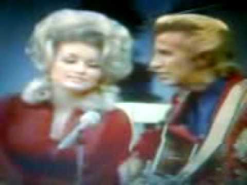 Porter Wagoner & Dolly Parton - Before I Met You