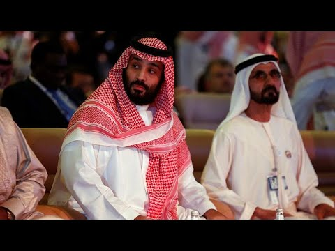 Saudi crown prince says 'justice will prevail' over Khashoggi case