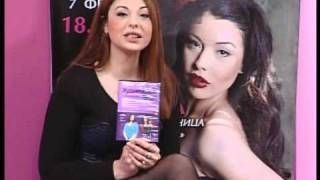 Инна Воловичева рассказывает как она похудела.