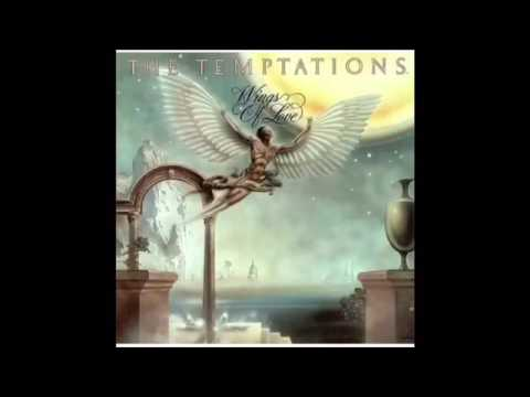 The Temptations - Dream World (Wings of Love)