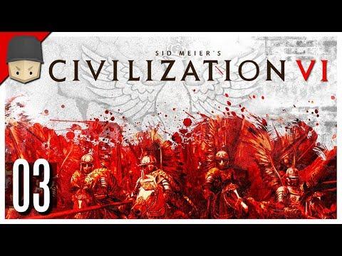 Civilization VI - POLAND : Episode 3