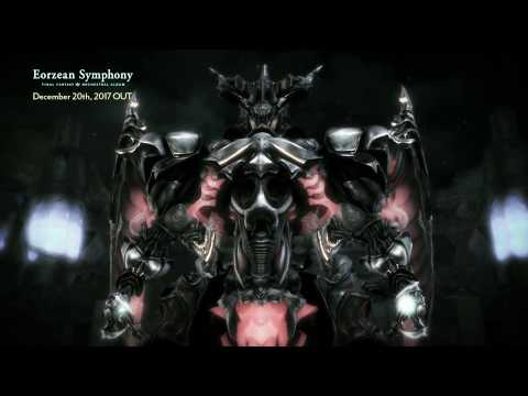 Eorzean Symphony: FINAL FANTASY XIV Orchestral Album - Ultima