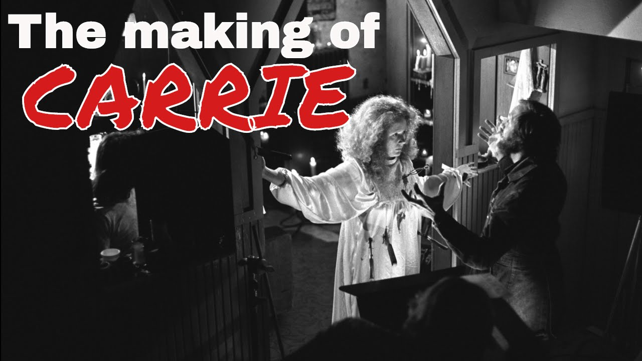 Download The making of CARRIE (1976)